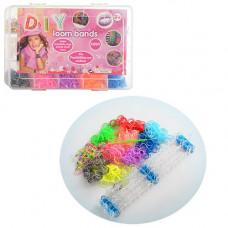 Детский Набор для плетения браслетов P660