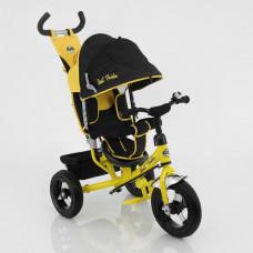 Детский Трехколесный велосипед  5555