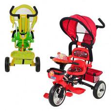 Детский трехколесный велосипед B29-1B-2 BAMBI