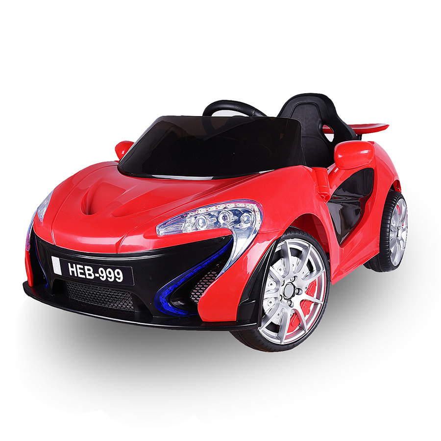 Детский электромобиль T-7632 RED