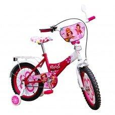 велосипед 4 колеса