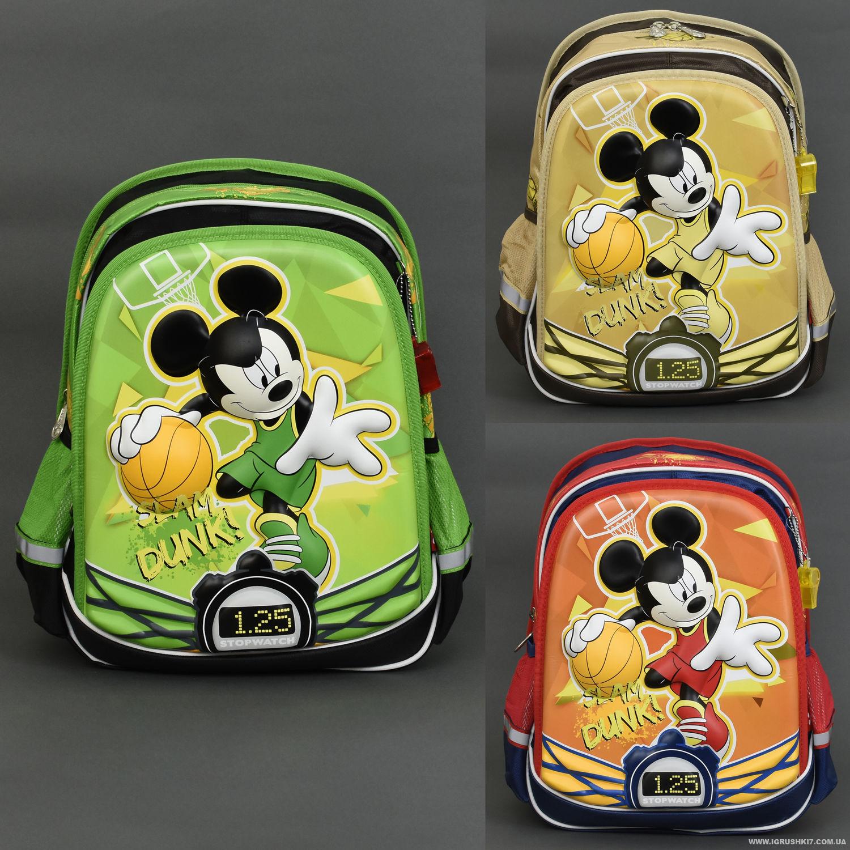 fbe417e251c7 Детский Рюкзак школьный 555-511: 730 грн. - Рюкзаки и портфели ...